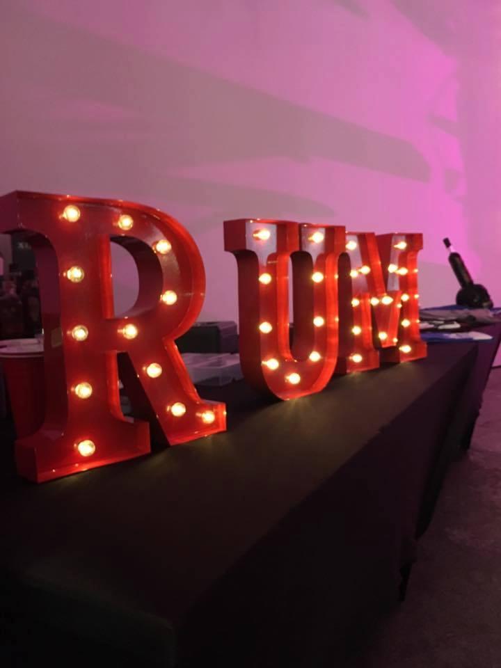 Rum events